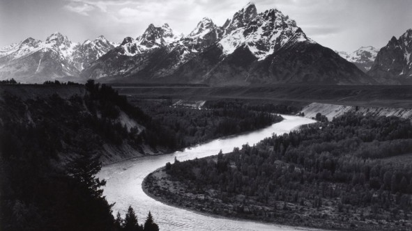 Ansel Adams wrote books about how to use choice of film, development technique and juxtaposition of exposure and development for creative purposes.