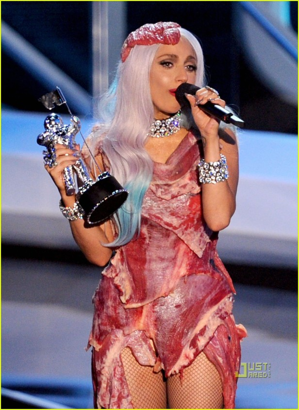 2010 MTV Video Music Awards - Show