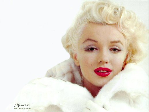 Marilyn Monroe made many successful movies. But she was one of the great photo models and is best remember in terms of iconic still photos.