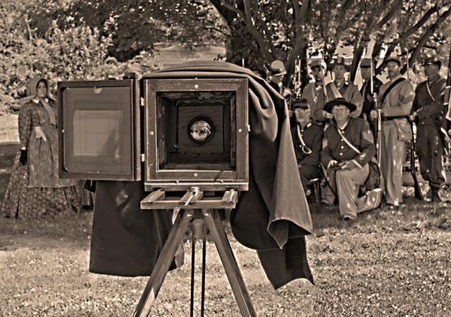 MATHEW BRADY The Original War Photographer Samys Camera Photo Blog