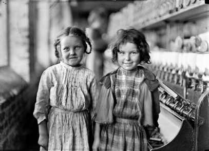 lewis-hine-two-of-the-helpers-in-the-tifton-cotton-mill-at-tifton-georgia-1909