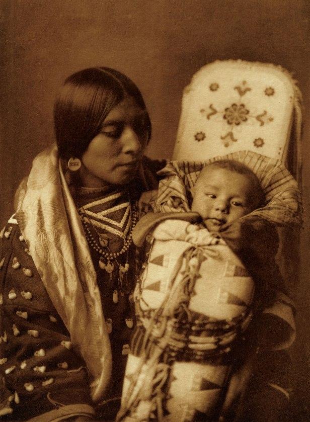 Complete 20 Volume Set Of Edward Curtis' Landmark The North American Indian