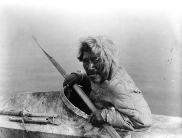 Inuit_man_by_Curtis_-_Noatak_AK