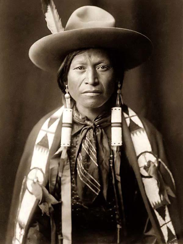 Jicarilla Cowboy