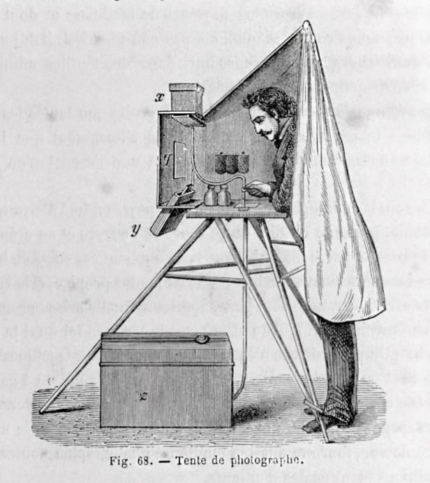 portable darkroom