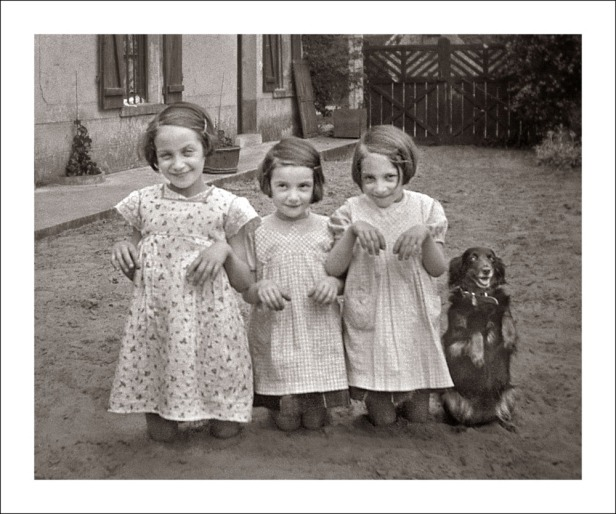 Children with Pets through Their Parents' Lens (23)