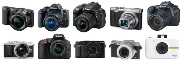 best-digital-camera-for-beginners