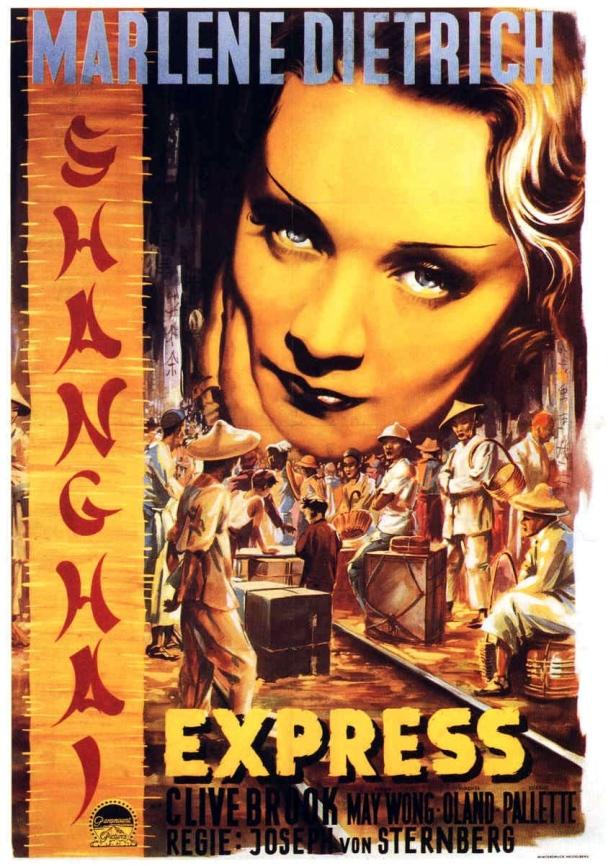 Poster - Shanghai Express_04