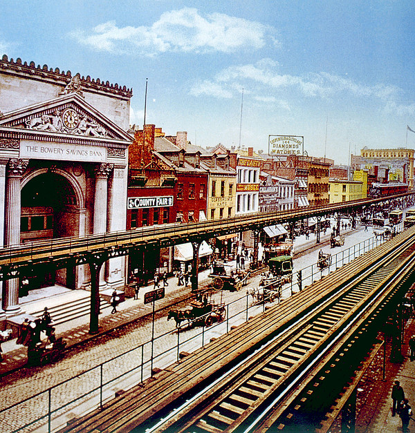 the-bowery-with-its-elevated-rail-line-everett