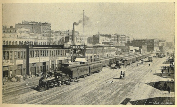 Seattle_-_Railroad_Avenue_-_1900