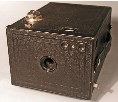BrownieCamera