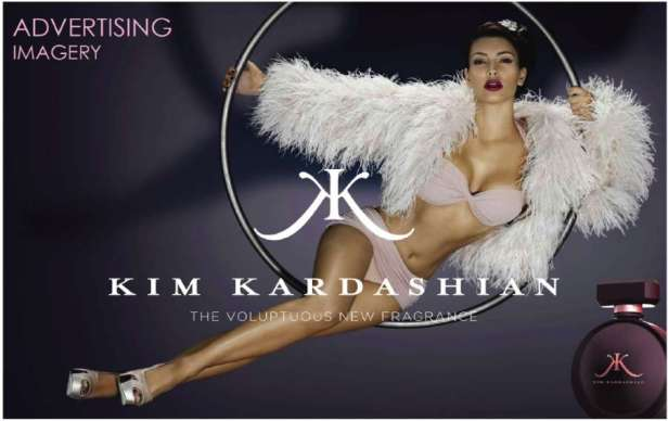 Kim-Kardashian-fragrance-ad-campaign