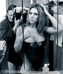 Bill Dobbins Sarah Lyons dressingroomm-1