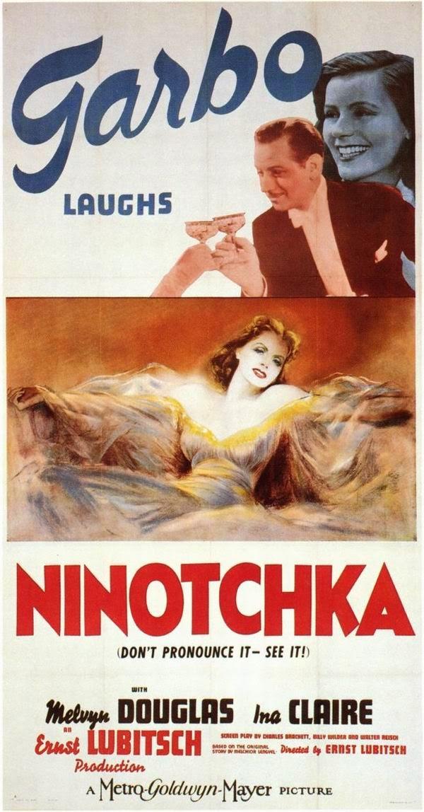 1939 ninotchka a