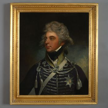early-19th-century-portrait-of-king-george-iv-as-prince-of-wales-after-sir-william-beechey