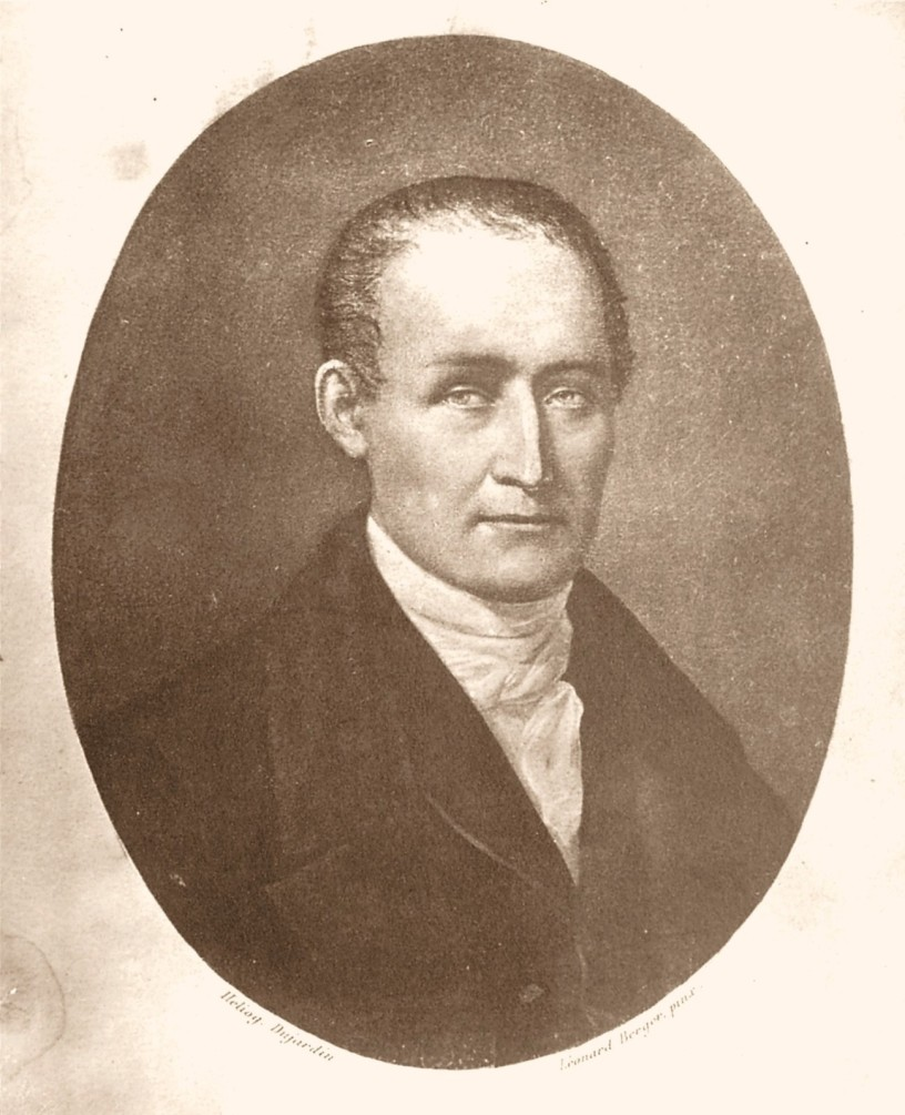 Francois Illas New Tradition: Nicéphore Niépce: The Inventor Of Photography