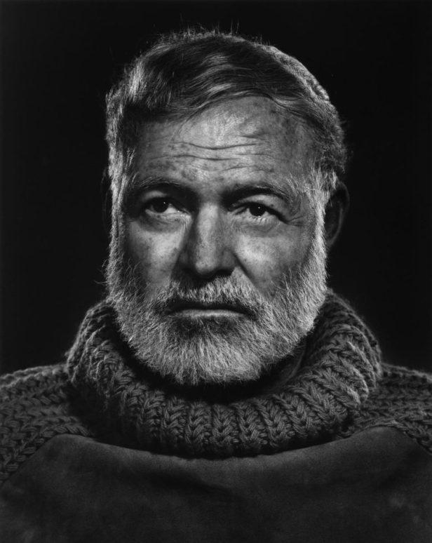 Yousuf-Karsh-Ernest-Hemingway-1957-779x980