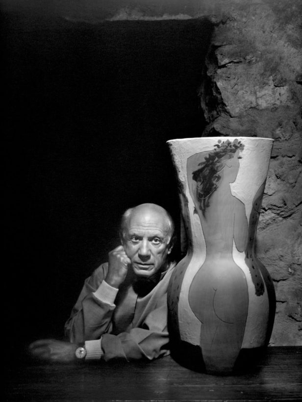 Yousuf-Karsh-Pablo-Picasso-1954-736x980
