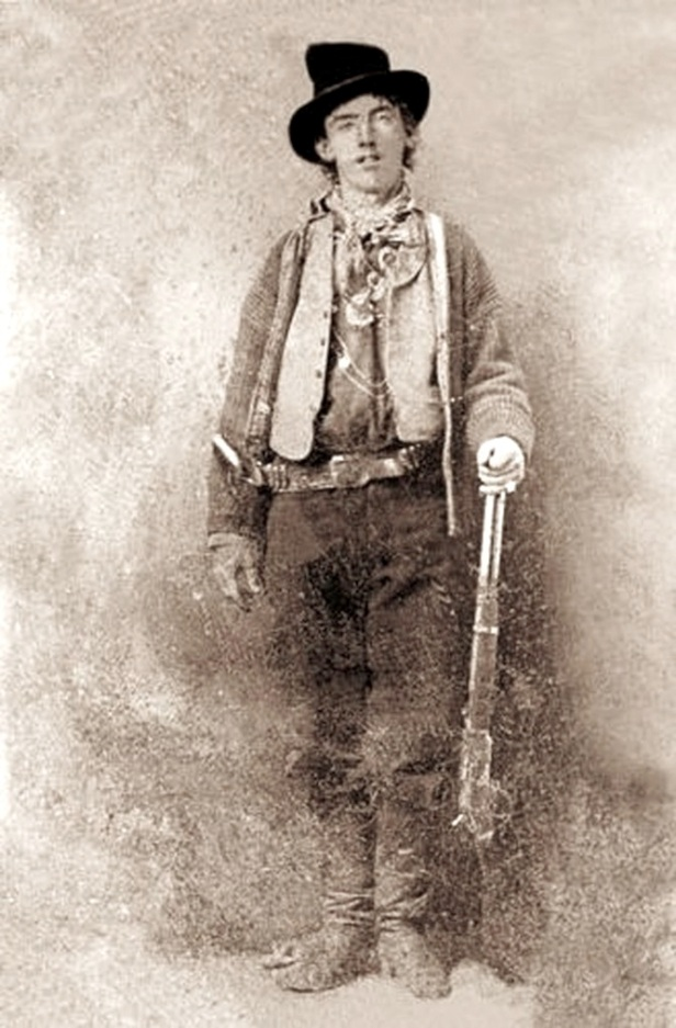 04_Billy The Kid 1879