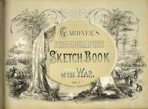 Gardner_Sketchbook_Titel
