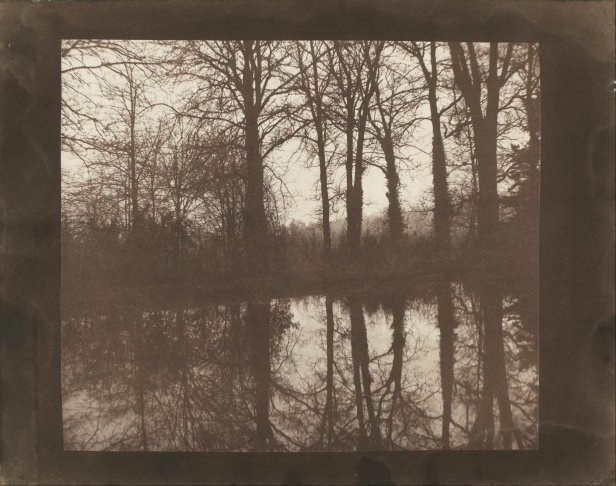 William_Henry_Fox_Talbot_-_Trees_and_Reflections_-_Google_Art_Project
