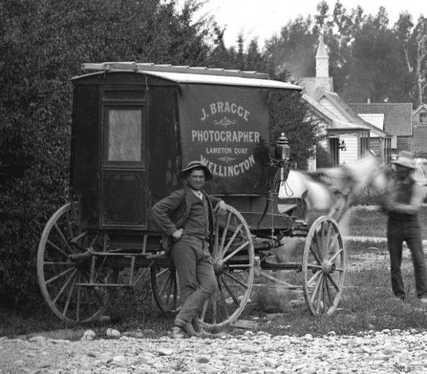 mobile darkroom