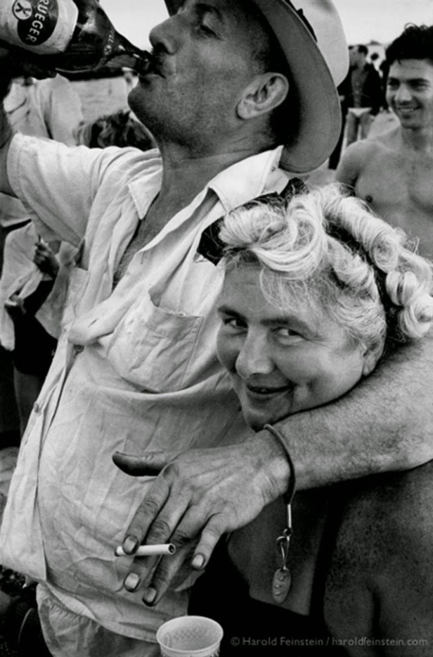 harold feinstein - coney island 1940s-50s (31)