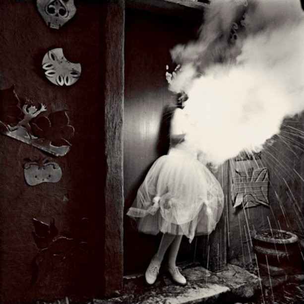 Keith Carter girl
