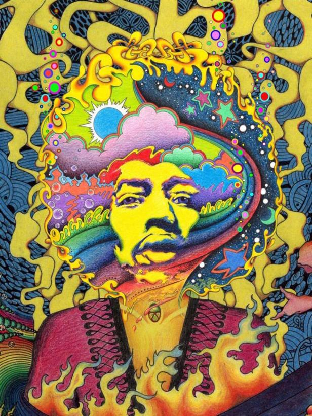psychedelic-trippy-art-fabric-poster-32-x