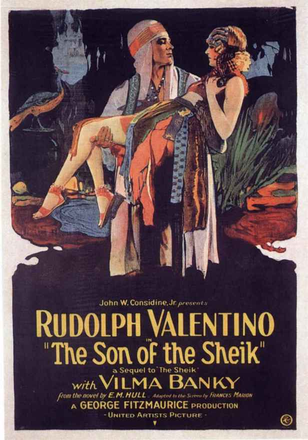 son-of-the-sheik-valentino-missvilma-banky