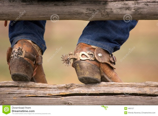 boots-spurs-460127