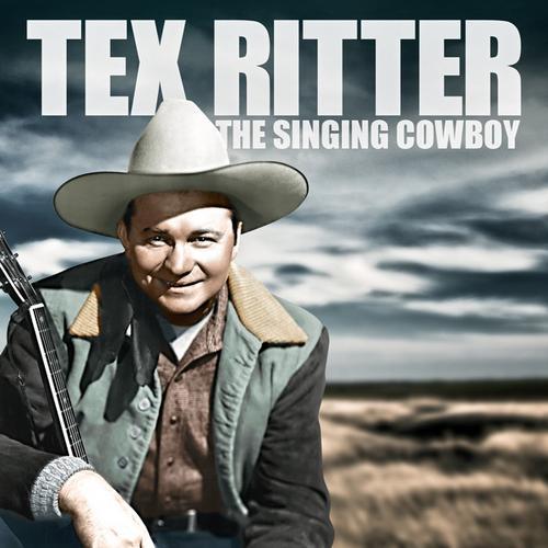 texritterthesingingcowboy