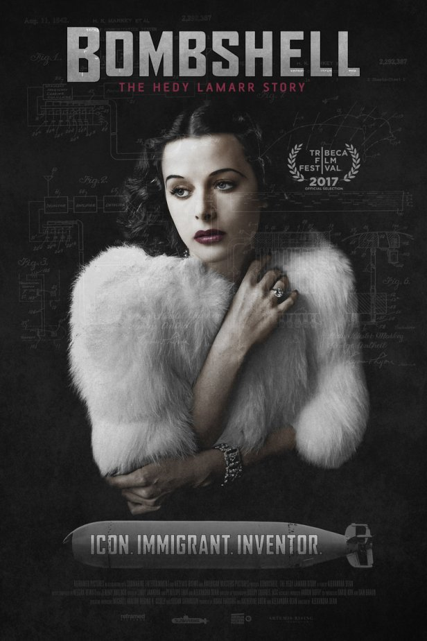 Bombshell-The-Hedy-Lamarr-Story-2017-movie-poster