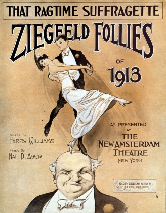 follies 1913