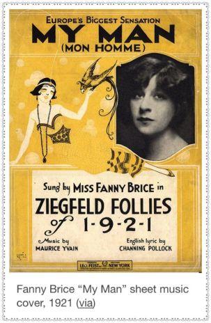 follies 1921
