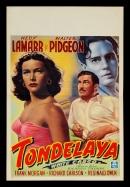 white-cargo-belgian-movie-poster