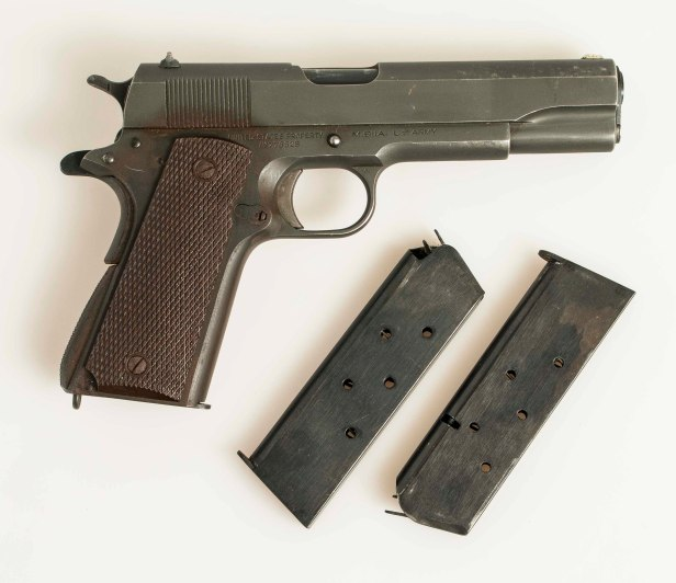 1911 clips