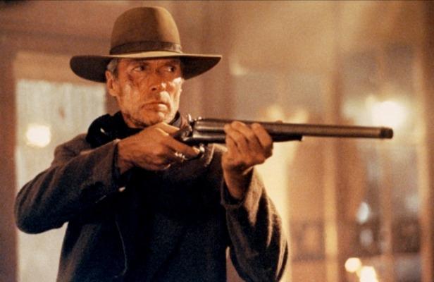 eastwood shotgun