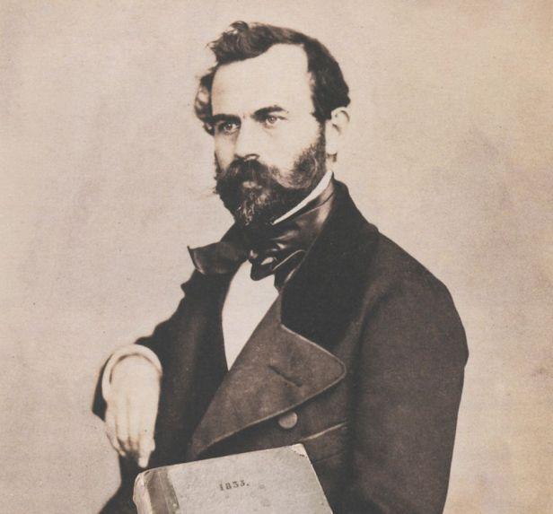 baldus portrait