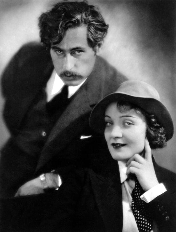 Josef-von-Sternberg-Marlene-Dietrich (2)