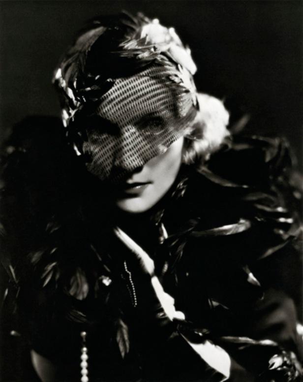marlene dietrich 1932 - shanghai express - by eugene robert richee